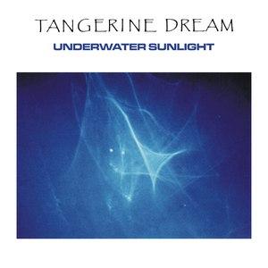 Tangerine Dream альбом Underwater Sunlight