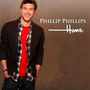 Phillip Phillips альбом Home