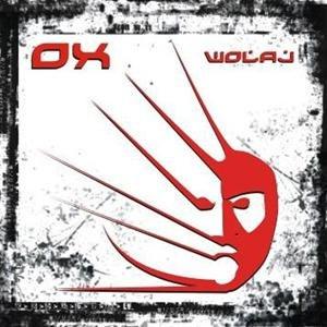 Ox альбом Wołaj