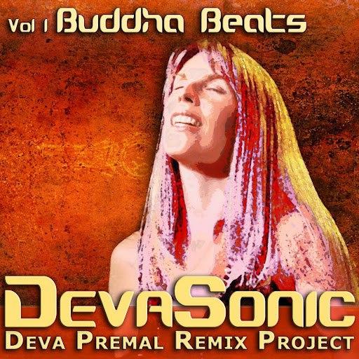 Deva Premal альбом DevaSonic: The Deva Premal Remix Project (Volume 1: Buddha Beats)