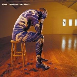 Biffy Clyro альбом Folding Stars