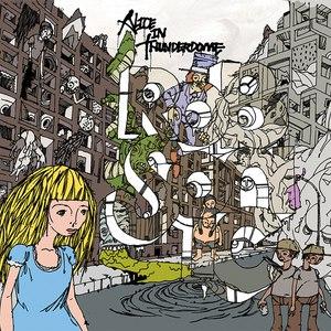 Rob Sonic альбом Alice in Thunderdome