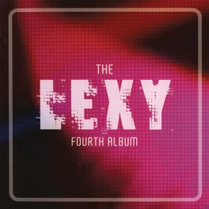LEXY альбом Lexy 4th Album