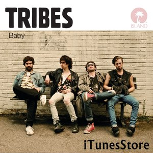 Tribes альбом Baby (Deluxe Edition)