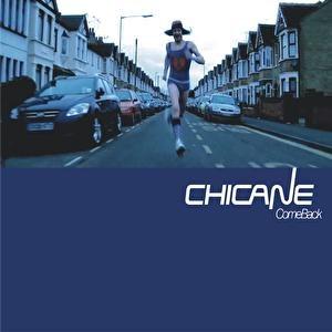 Chicane альбом Come Back