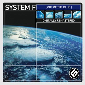 System F альбом Out Of The Blue Remastered