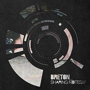 Breton альбом Sharing Notes