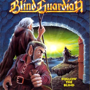 Blind Guardian альбом Follow The Blind