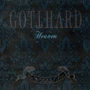 Gotthard альбом Heaven