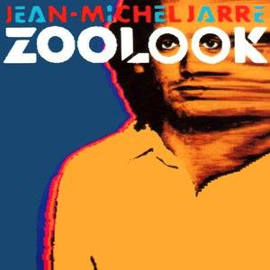 Jean Michel Jarre альбом Zoolook