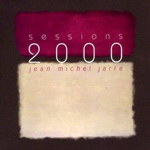 Jean Michel Jarre альбом Sessions 2000