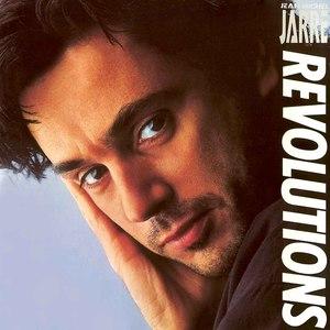 Jean Michel Jarre альбом Revolutions
