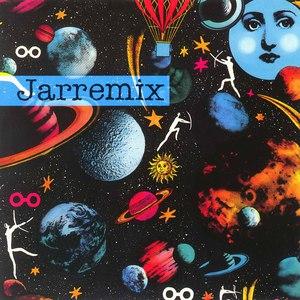 Jean Michel Jarre альбом Jarremix
