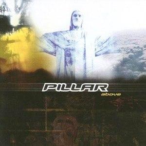 Pillar альбом Above