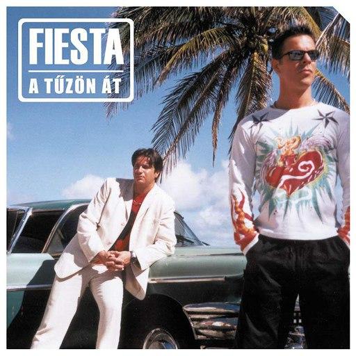 fiesta альбом A Tuzon At