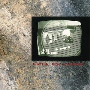 Photek альбом Risc vs. Reward