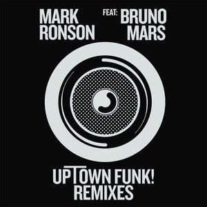 Mark Ronson альбом Uptown Funk (Remixes)