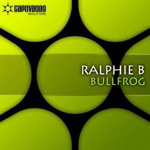 Ralphie B альбом Bullfrog