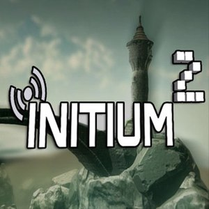Alexander Brandon альбом Initium Squared (Original Game Soundtrack)