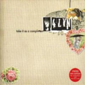 4lyn альбом Take it as a Compliment (Limited Edition)