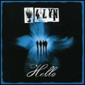 4lyn альбом Hello