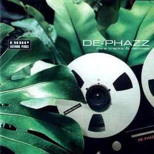 De-Phazz альбом Rare Tracks & Remixes