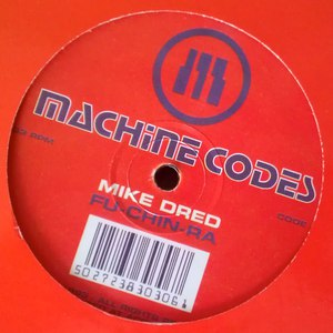 Mike Dred альбом Fu-Chin-Ra