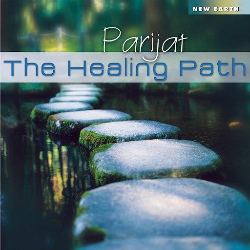 Parijat альбом The Healing Path