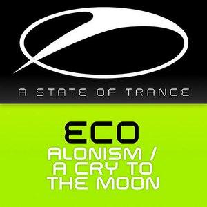 Eco альбом Alonism / A Cry To The Moon