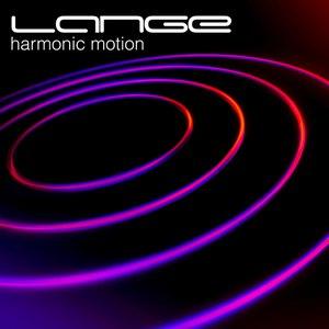 Lange альбом Harmonic Motion