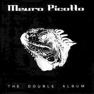Mauro Picotto альбом The Double Album