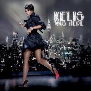 Kelis альбом Kelis Was Here