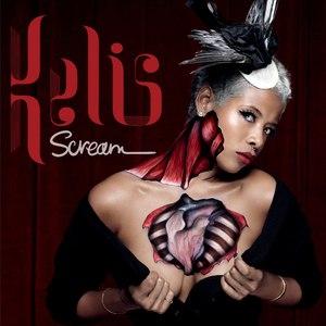 Kelis альбом Scream