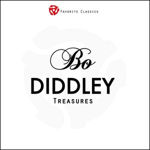Bo Diddley альбом Treasures