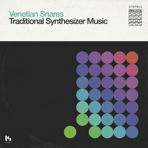 Venetian Snares альбом Traditional Synthesizer Music