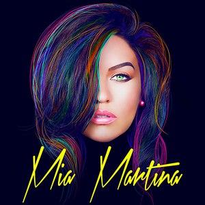 Mia Martina альбом Mia Martina