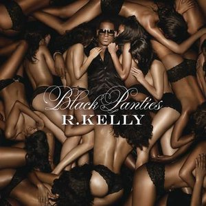 R. Kelly альбом Black Panties (Deluxe Version)