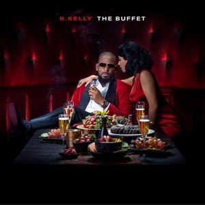 R. Kelly альбом The Buffet (Deluxe Version)