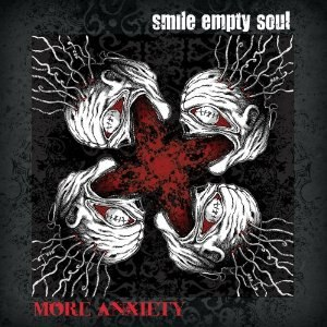 Smile Empty Soul альбом More Anxiety