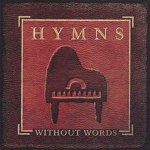 Jon Schmidt альбом Hymns Without Words