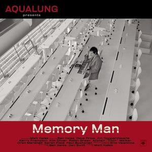 Aqualung альбом Memory Man