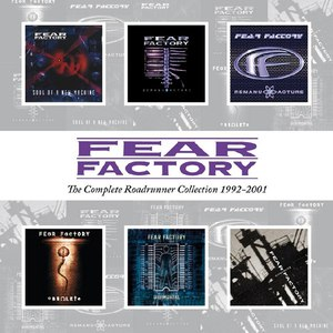 Fear Factory альбом The Complete Roadrunner Collection 1992-2001