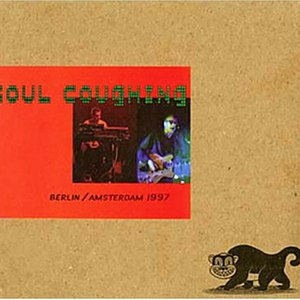 Soul Coughing альбом Berlin / Amsterdam 1997