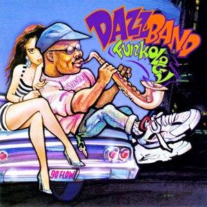 Dazz Band альбом Funkology: The Definitive Dazz Band