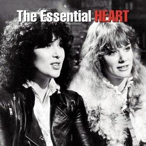 Heart альбом The Essential Heart