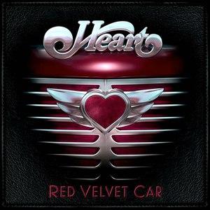 Heart альбом Red Velvet Car