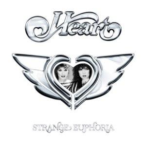 Heart альбом Strange Euphoria