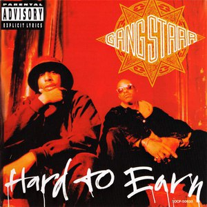 Gang Starr альбом Hard To Earn