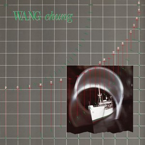 Wang Chung альбом Points On The Curve