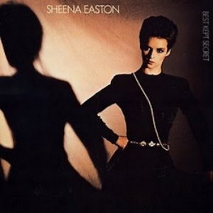 Sheena Easton альбом Best Kept Secret